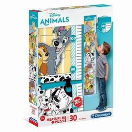 Puzzle 30 Disney Animals