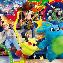 Puzzle 180 Toy story 4