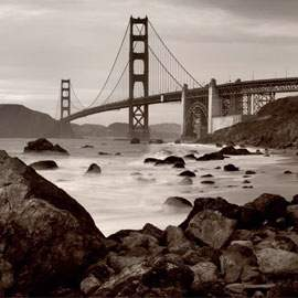 Puzzle 2000 Golden Gate