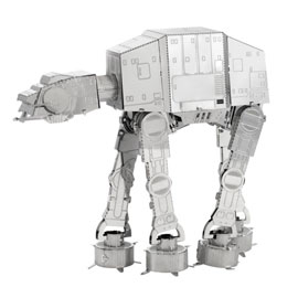 Metal Earth SW AT-AT
