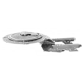 Metal Earth ST USS Enterprice NCC-1701-D